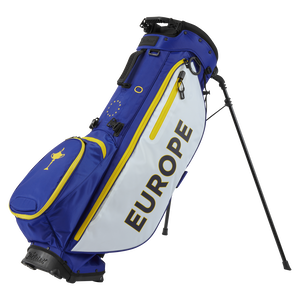 Ryder Cup Team Europe Stand Bag - Players 4+