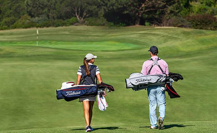 Titleist Stand Golf Bags
