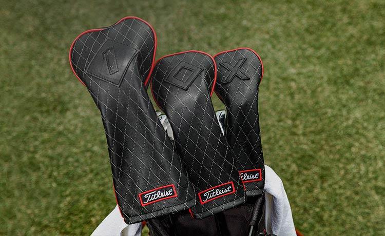 Titleist Golf Headcovers